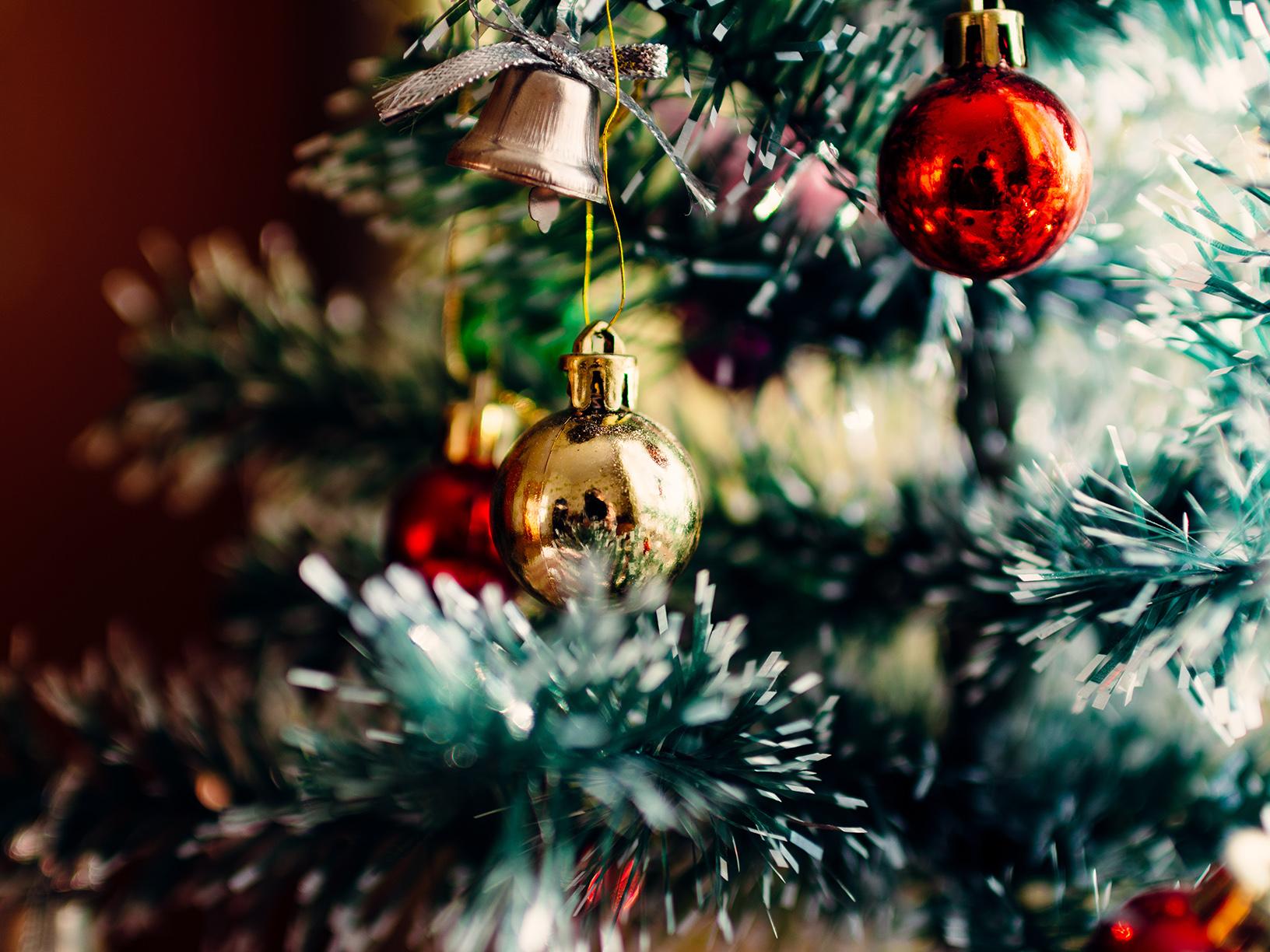 Christmas preparations begin