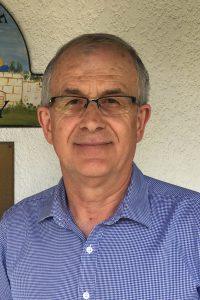 President of Gethsemane Community Inc Tony Carpani