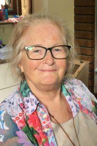 Gethsemane Community Inc Management Committee Member Bernadette Chad