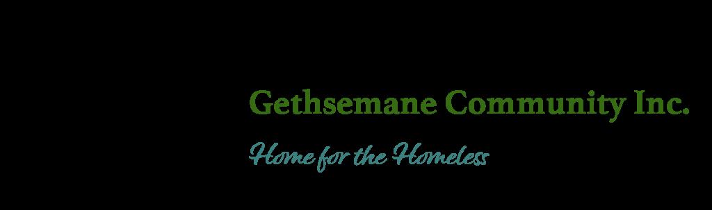Gethsemane Community full logo