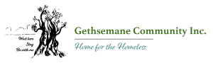 Gethsemane Community full logo