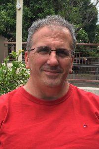 Gethsemane Community Inc Management Committee Member Russell Kellet